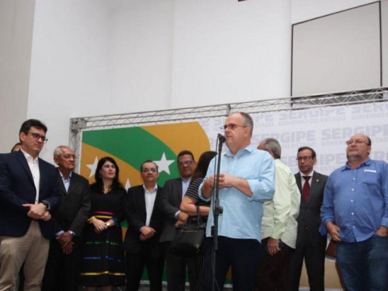 Sergipe previdência passa a funcionar em prédio próprio no centro comercial de Aracaju