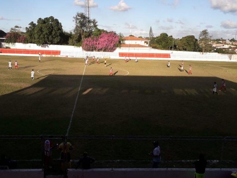 Sport Club Penedense não consegue vencer e dá adeus ao Campeonato Alagoano