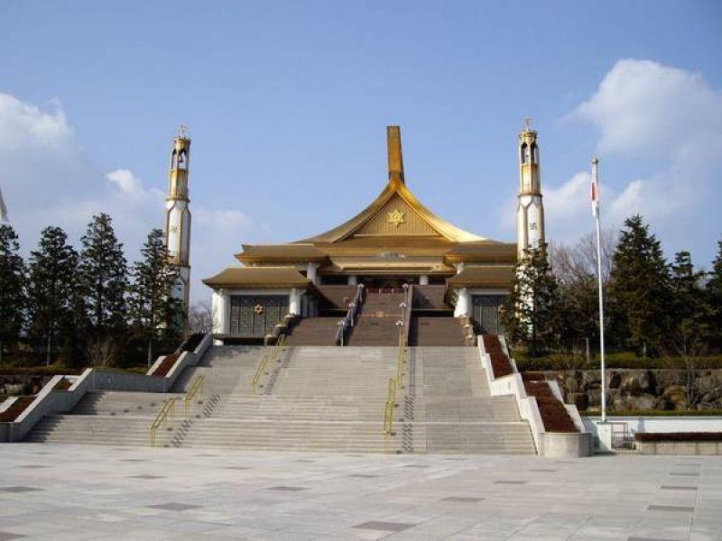 Presidente Jair Bolsnoaro sanciona lei que institui o Dia Nacional da Sukyo Mahikari