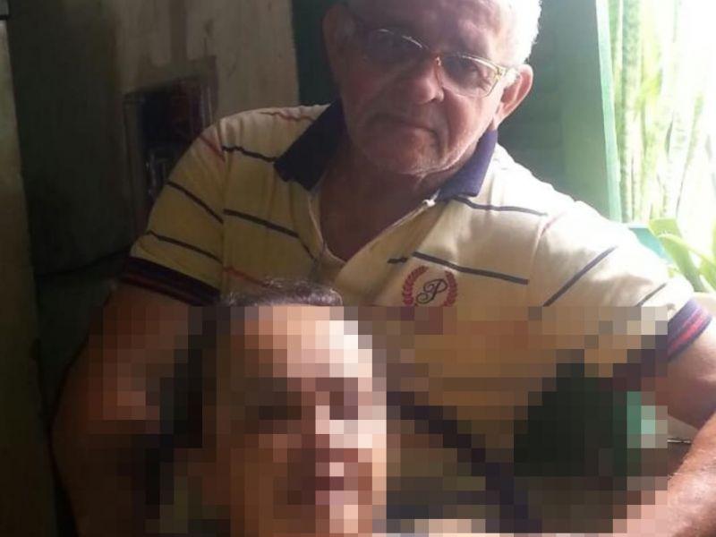 Danúbio, que vendia sanduíches próximo a Gruta, em Penedo, morre após sofrer infarto