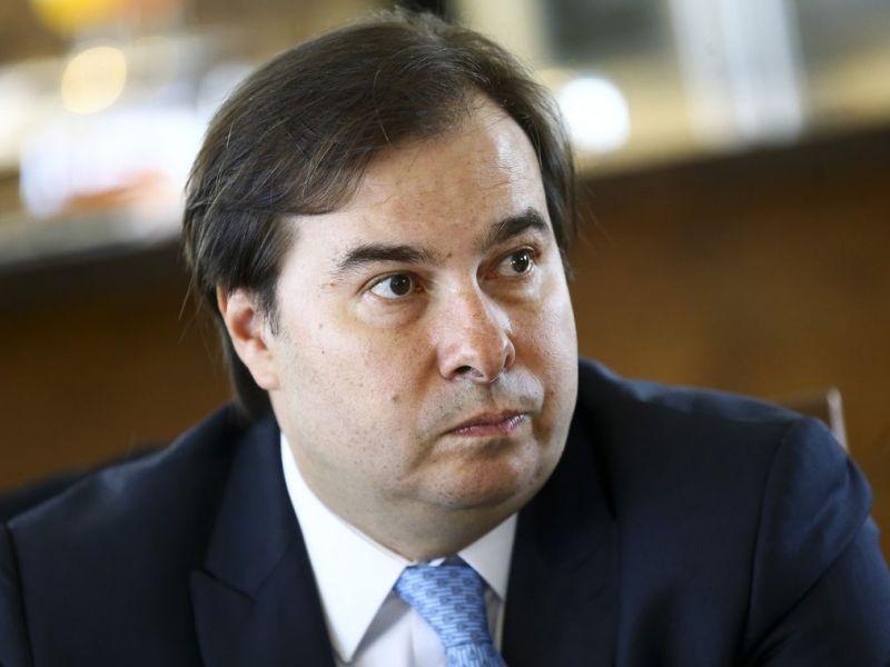 Maia: Câmara aprovará marcos regulatórios para facilitar investimentos