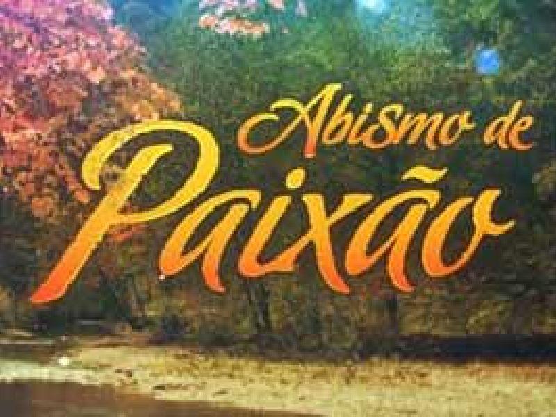 """Resumo da novela """"Abismo de Paixão"""": capítulos de 04 a 08 de Novembro"""