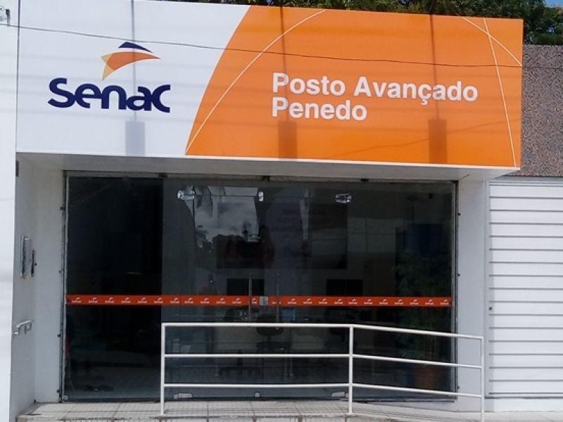 Senac lança edital com 30 vagas para curso gratuito na cidade de Penedo