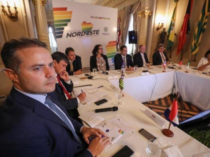 Governadores do NE voltam a manifestar preocupação com manchas de petróleo