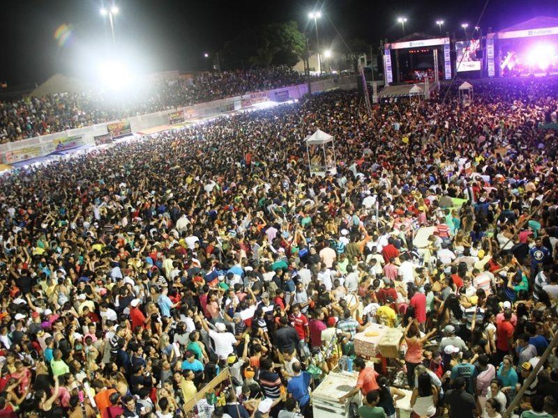 Bom Jesus: prefeito de Penedo anuncia programação em 03 de dezembro