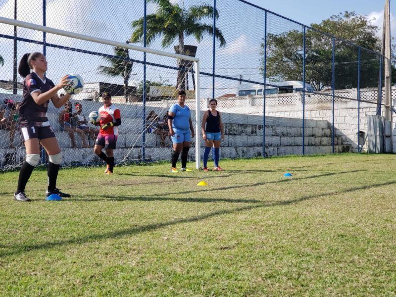 Áudio: Atletas participarão de último jogo treino em Penedo antes da Copa Rainha Marta