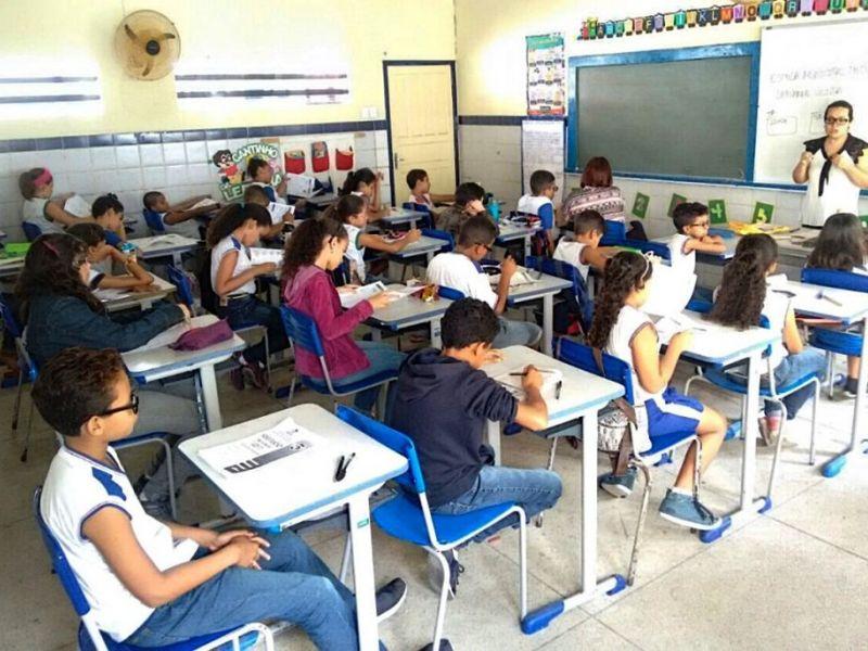 Prazo para renovação da matrícula da rede de ensino de Maceió terminou nesta sexta-feira