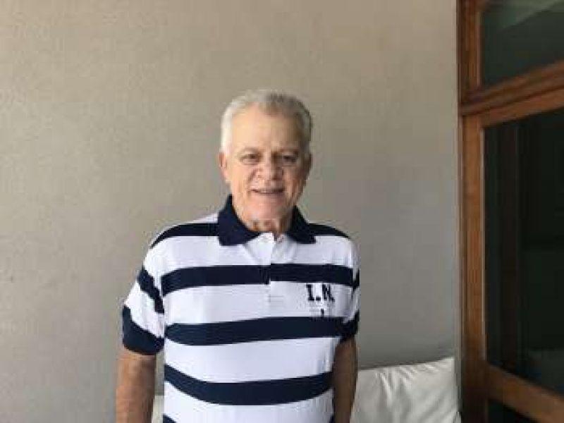 Vítima de câncer, ex-deputado estadual João Beltrão morre aos 64 anos em Maceió