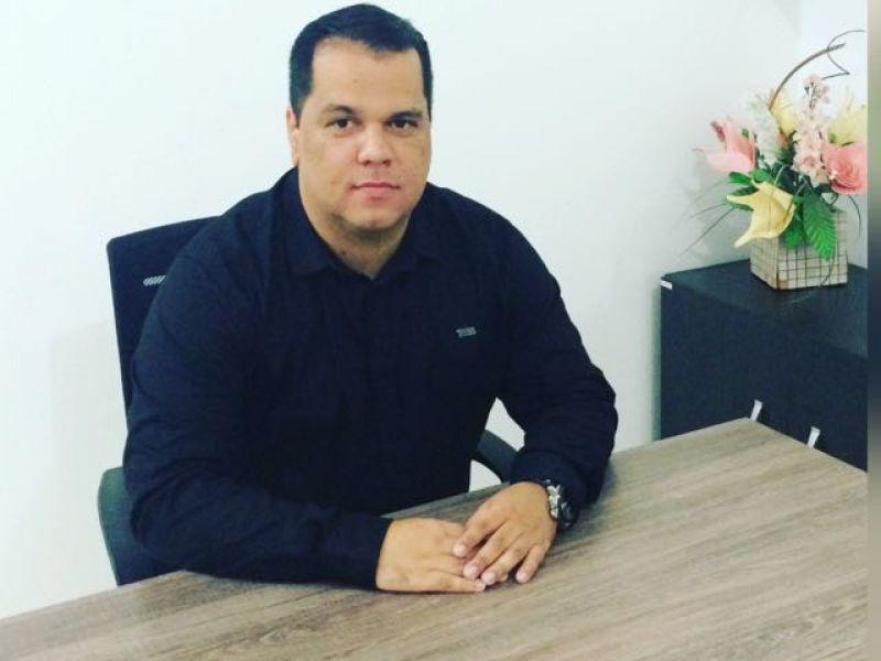 Filiado ao PDT, jovem Diego Souza tentará se eleger vereador em Penedo