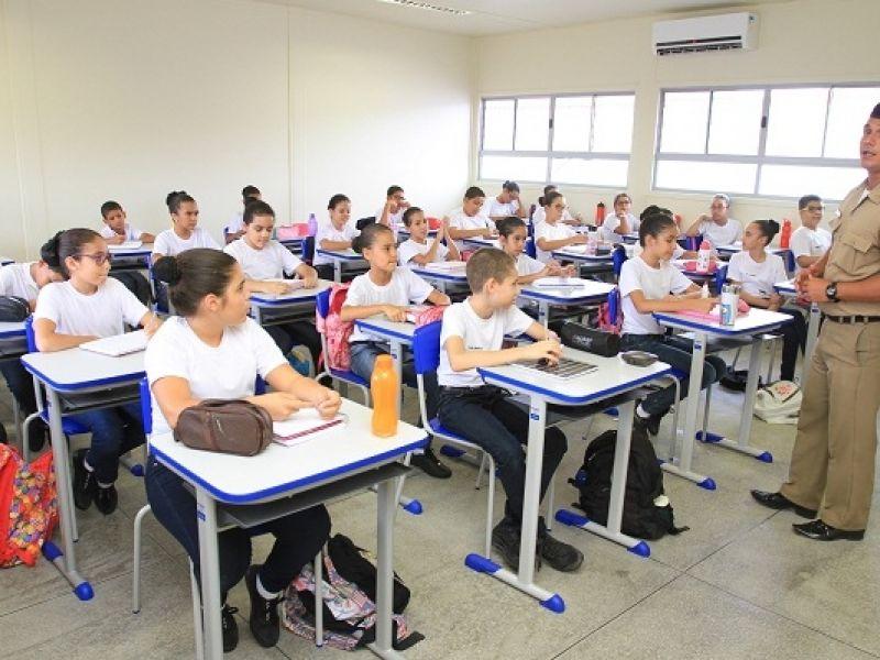 Colégio Militar divulga vagas remanescentes para candidatos classificados