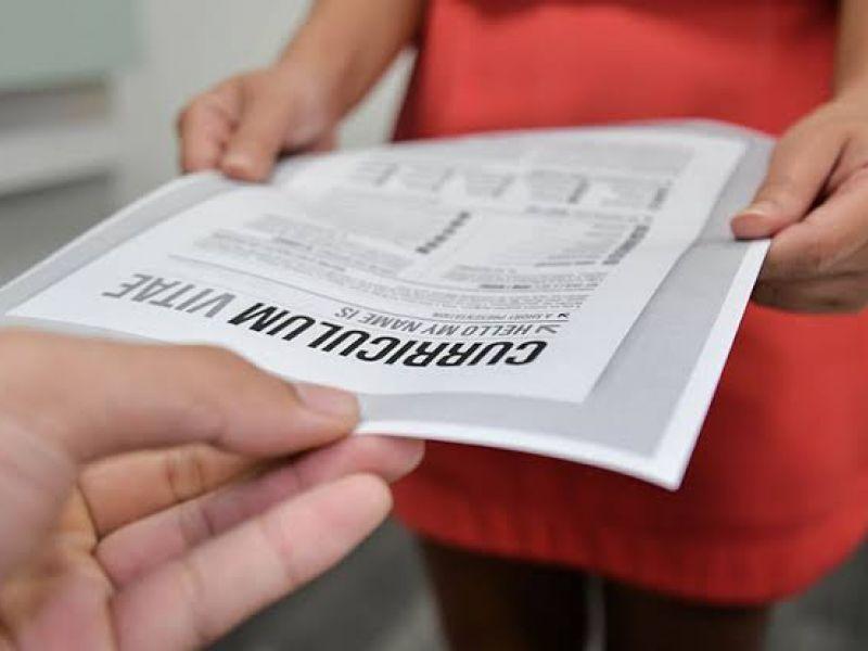 Empreendimentos divulgam vaga de emprego na cidade de Penedo