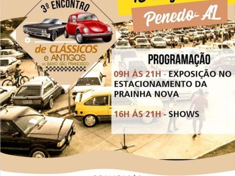 Município de Penedo vai continuar em festa no próximo final de semana