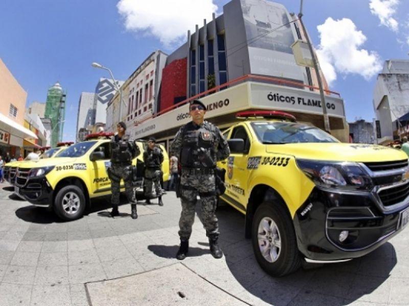 Incremento na Segurança Pública garante tranquilidade a turistas que visitam Alagoas