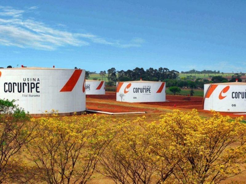 Usina Coruripe está com vagas de emprego em Alagoas e mais dois estados
