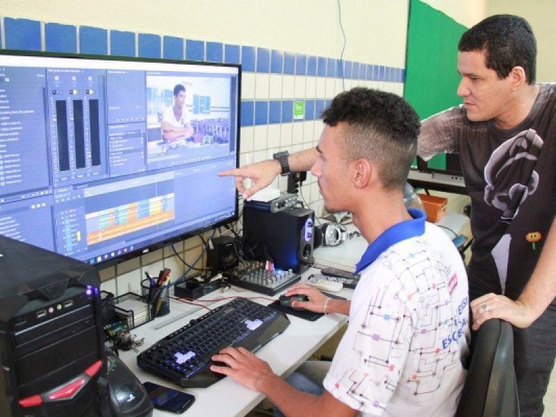 Governo de Alagoas amplia ensino integral para 62 escolas