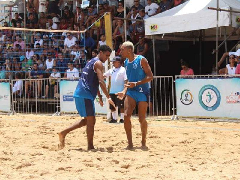 Atleta penedense se destaca em Campeonato Brasileiro