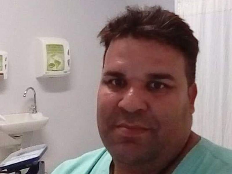 Enfermeiro que sofreu acidente entre o povoado Botafogo e a Pindorama morre no HGE