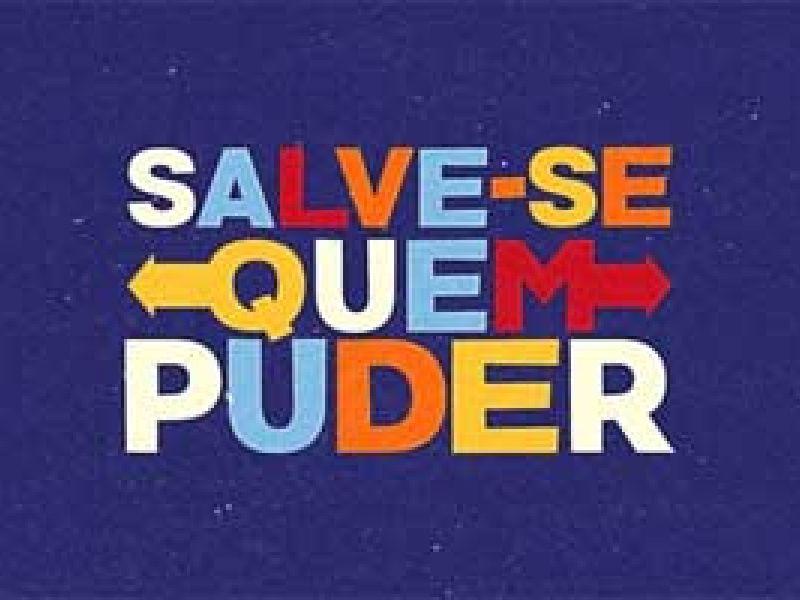 """Resumo da novela """"Salve-se Quem Puder"""": capítulos de 02 a 07 de Março"""