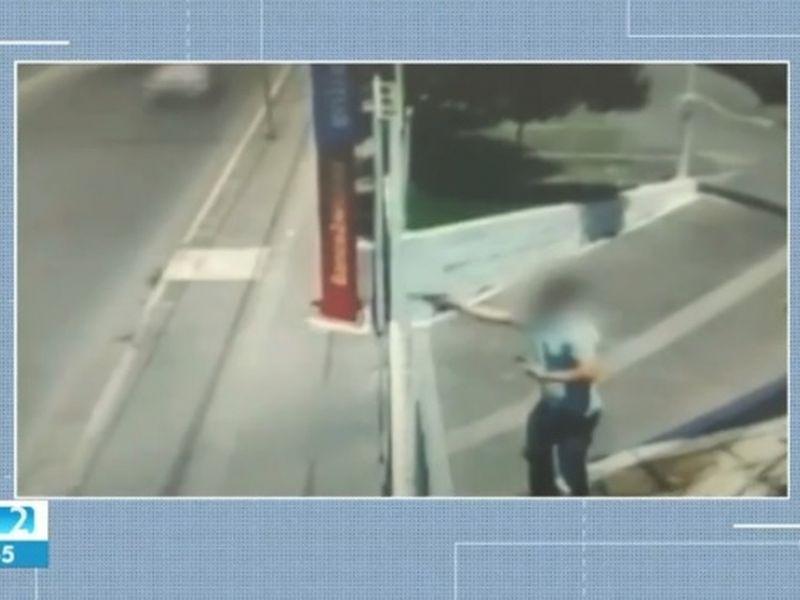 Justiça nega absolvição a PM que confessou ter atirado em padeiro em Cruz das Almas, Maceió