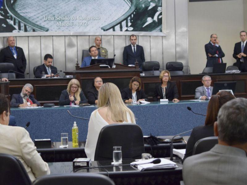 Assembleia aprova a Festa de Bom Jesus de Penedo no calendário turístico do Estado