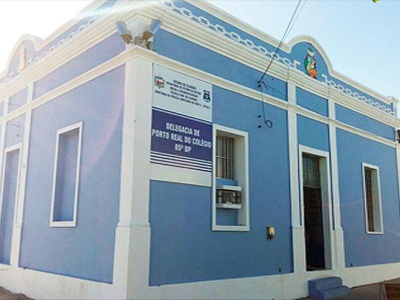 Homem é preso após furtar R$ 750 de cliente de casa lotérica em Colégio