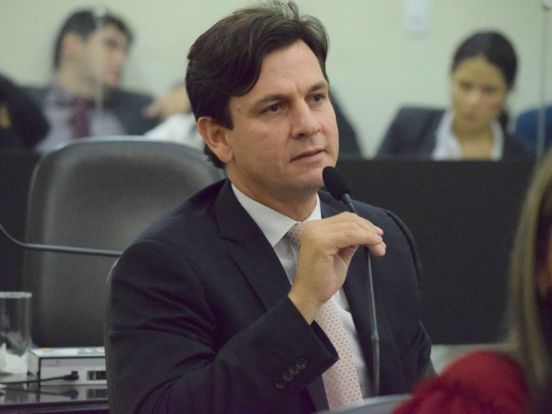 Marcelo Beltrão pede planejamento logístico nas feiras livres em Alagoas
