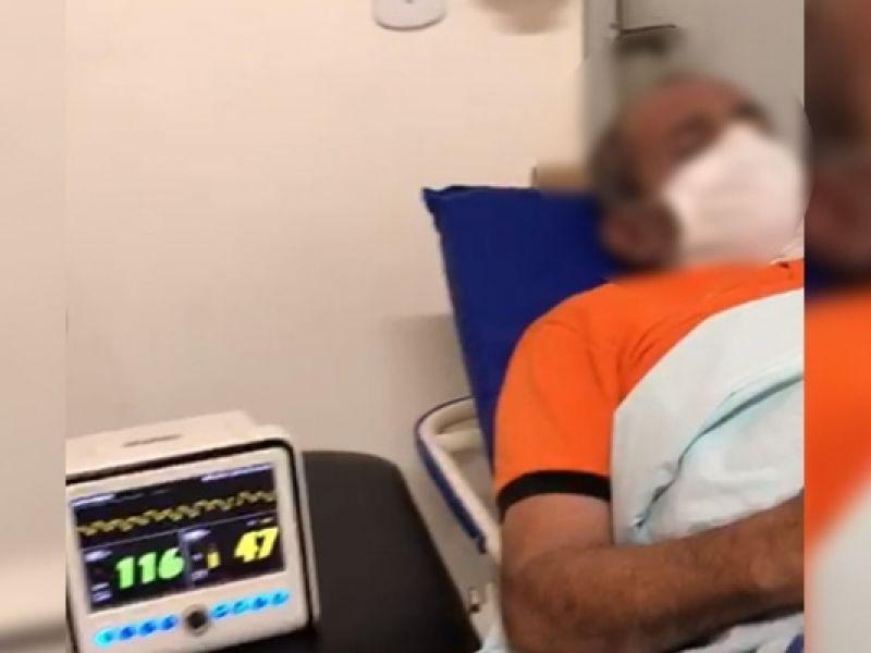 Alagoas registra primeira morte por coronavírus; homem tinha 63 anos e era diabético